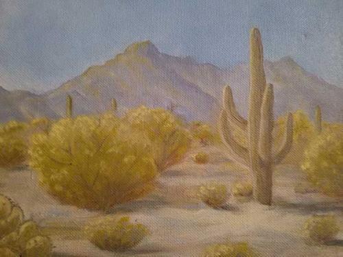 Arizona Isabell